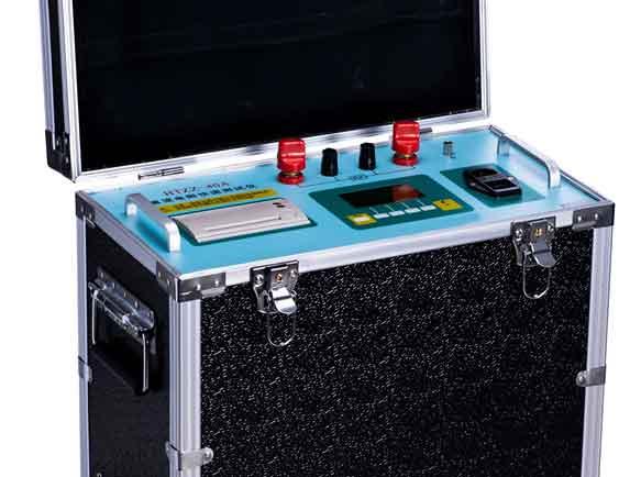 DFZZ-40A 直流電阻測試儀