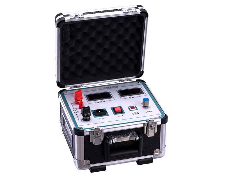DFHL-100A 回路電阻測試儀