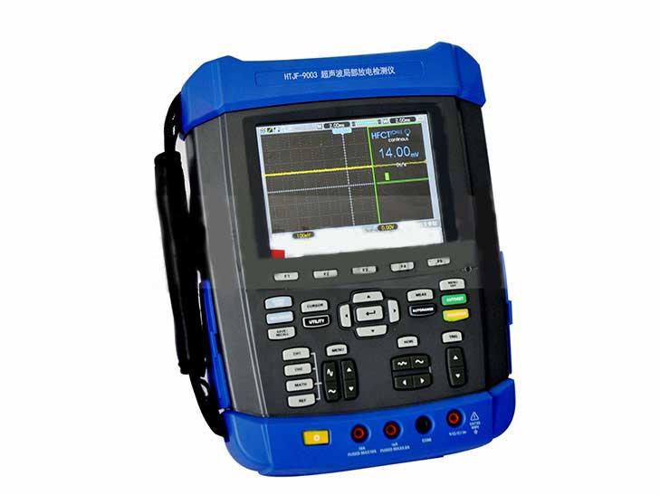 DF-6002 手持式局部放電檢測儀