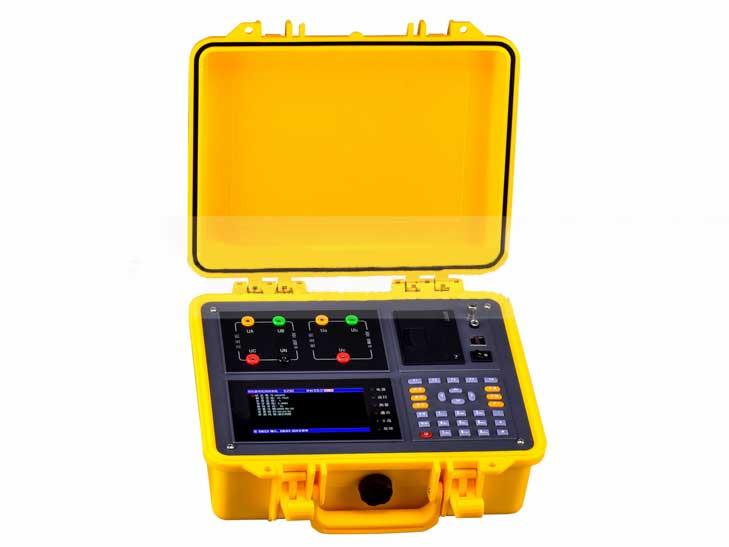 DFBC-V 智能型多功能變比測試儀