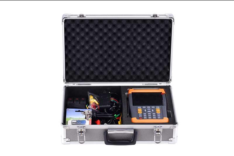SMG7000 智能型三相電能質量分析儀