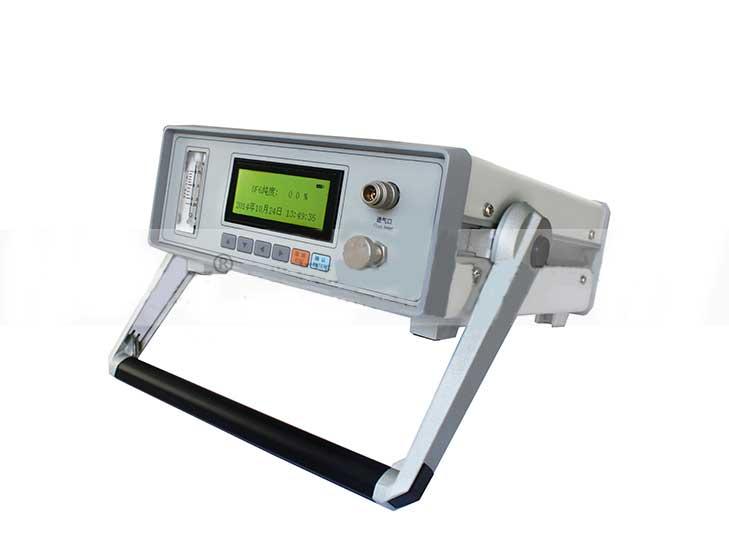 DFCD-V SF6純度分析儀