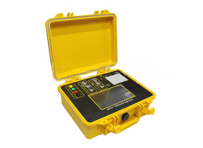 SMG6600 六路差動保護矢量分析儀
