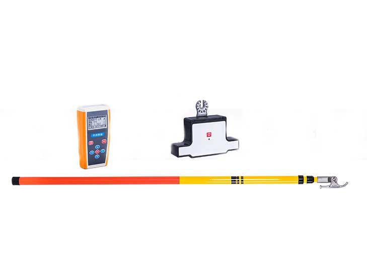 DFJC-W 無線絕緣子分布電壓測量儀