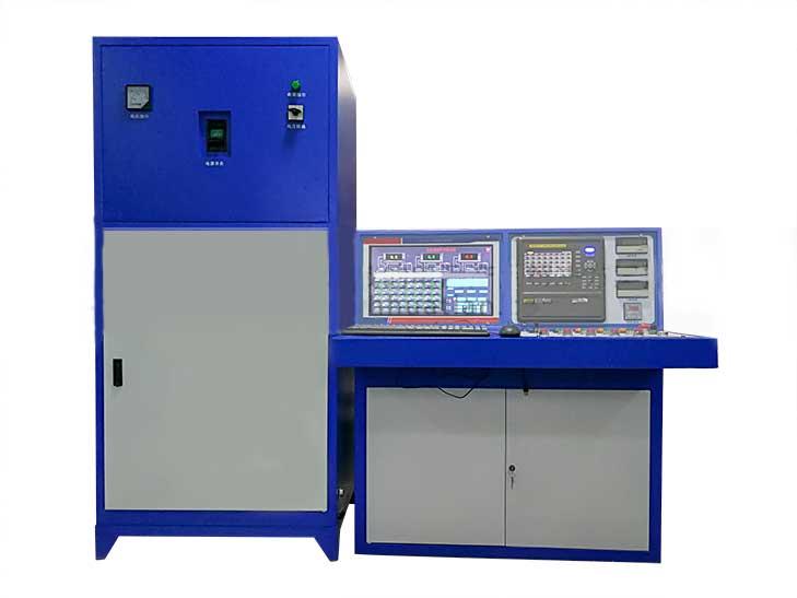 DFTR 全自動大電流溫升試驗系統