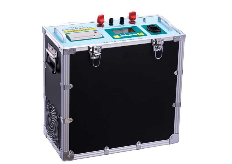 DFZZ-50A 直流電阻測試儀