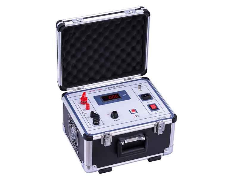 DFHL-200A 回路電阻測試儀