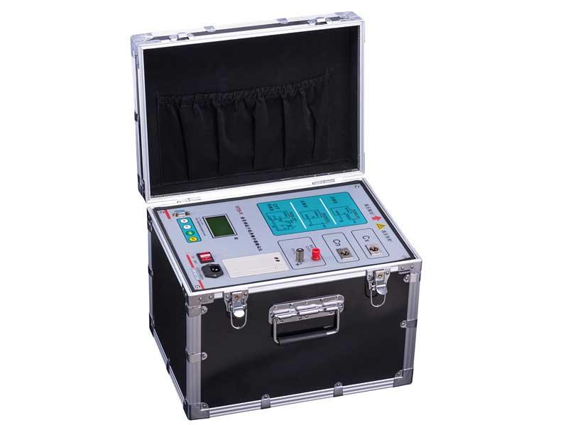 DFJS-V 全自動抗干擾介損測試儀