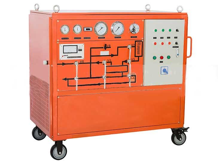 DFRP-3000 SF6氣體回收裝置