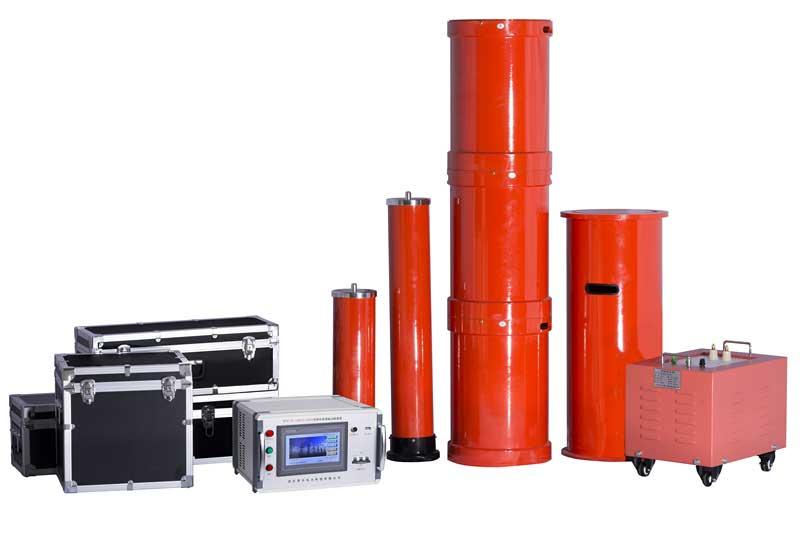 DFXZ系列 變頻串聯諧振試驗裝置