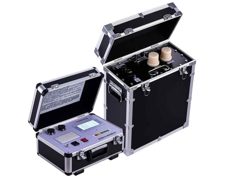 VLF系列 超低頻發生器