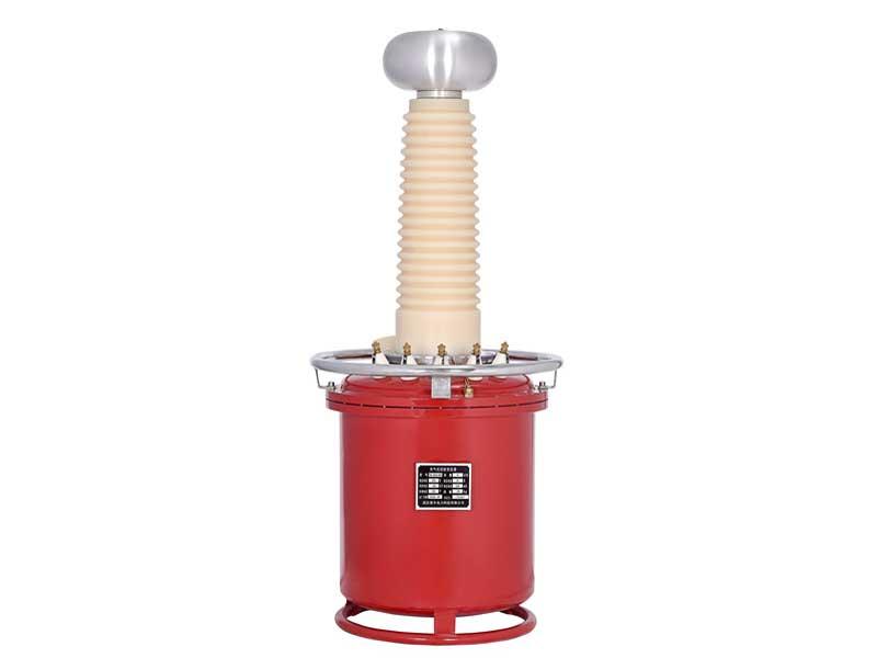 YDQ系列 充氣式試驗變壓器