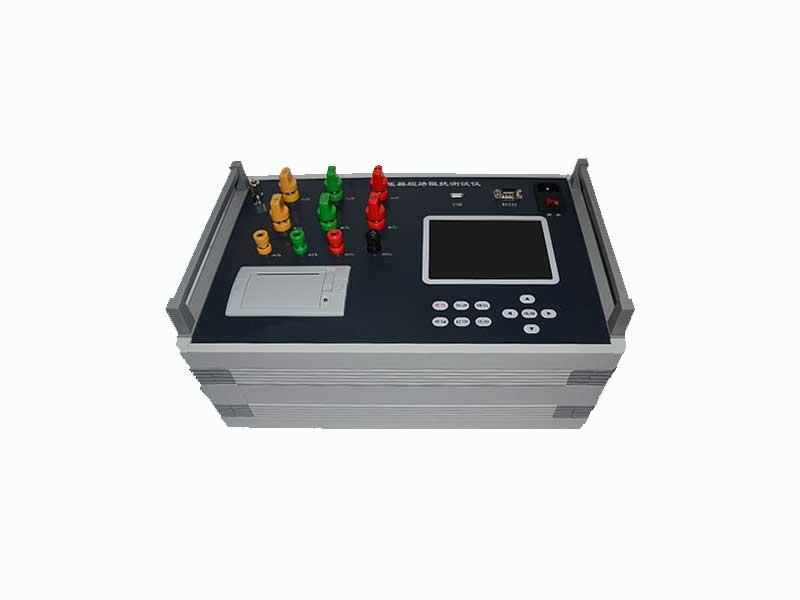 DFZK-H 變壓器阻抗測試儀